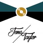 Logo Jems Taylor Animation DJ Speaker Mariages Événements Soirées privées Vienne (86) Charente (16)